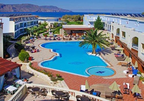 Тур в Mythos Palace Resort & Spa 5☆ Греция, о. Крит – Ханья