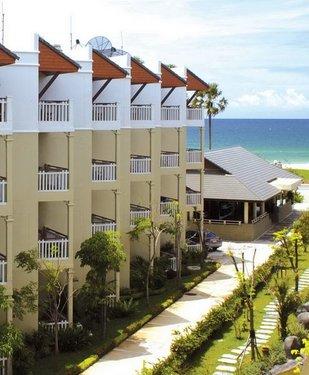 Горящий тур в Karon Princess Hotel 3☆ Таиланд, о. Пхукет