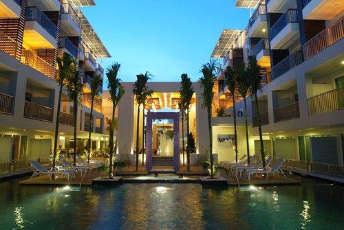 Тур в Sugar Marina Resort – Fashion 3☆ Таиланд, о. Пхукет