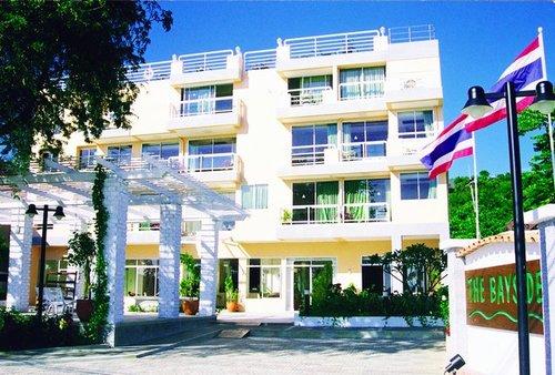 Тур в Kantary Bay Hotel 3☆ Таиланд, о. Пхукет