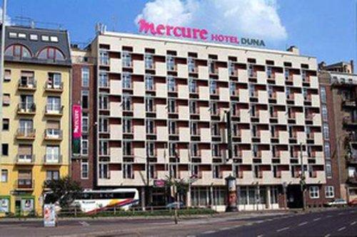 Тур в Ibis Styles Budapest City Hotel 4☆ Угорщина, Будапешт