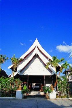 Тур в Kata Poolside Resort 3☆ Таиланд, о. Пхукет