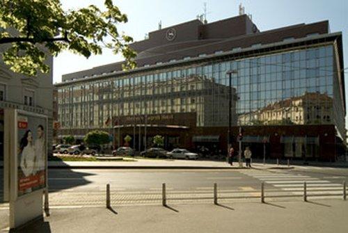 Горящий тур в Sheraton Zagreb 5☆ Хорватия, Загреб