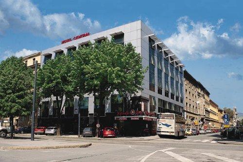 Горящий тур в Central 3☆ Хорватия, Загреб