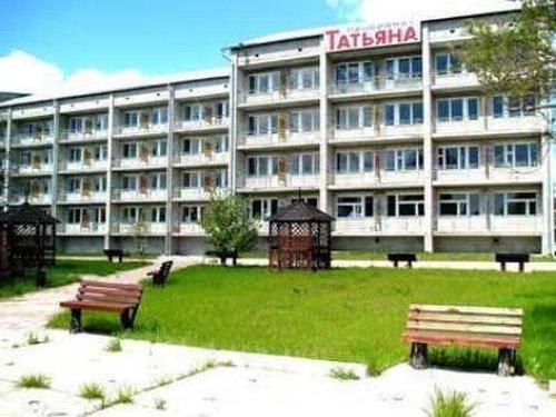 Тур в Татьяна 2☆ Україна, Коблеве