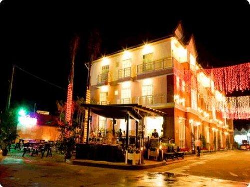 Тур в The Beach Boutique House 3☆ Таиланд, о. Пхукет