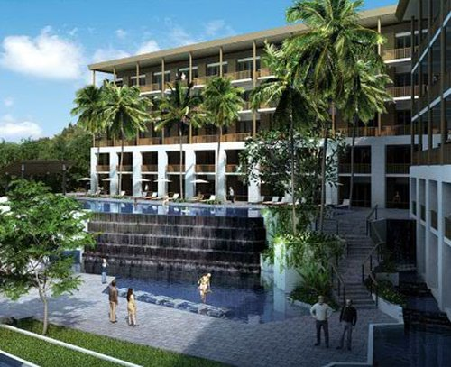 Тур в Novotel Phuket Kata Avista Resort & Spa 4☆ Таиланд, о. Пхукет