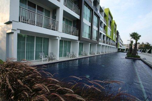 Тур в Sugar Marina Resort – Art 3☆ Таиланд, о. Пхукет