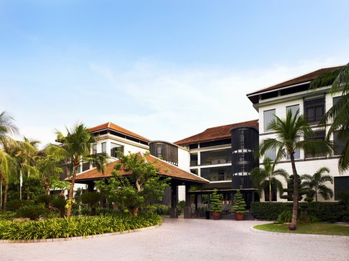 Тур в Anantara Mui Ne Resort & Spa 5☆ Вьетнам, Фантьет