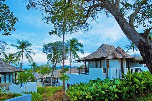 Тур в The Vijitt Resort Phuket 4☆ Таиланд, о. Пхукет