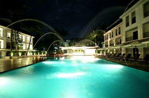 Тур в Sawaddi Patong Resort 4☆ Таиланд, о. Пхукет