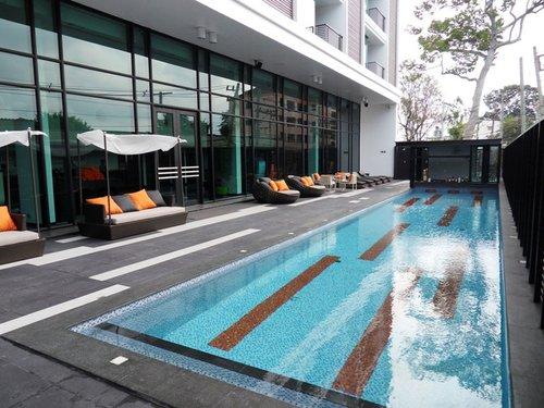 Тур в TSix5 Hotel 3☆ Таиланд, Паттайя