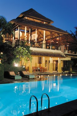 Тур в Champlung Sari Hotel 3☆ Индонезия, Убуд (о. Бали)