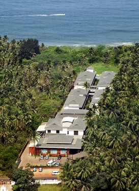 Тур в The O Hotel 4☆ Индия, Северный Гоа
