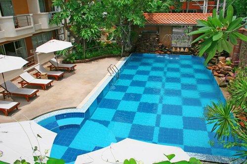 Тур в Bella Villa Prima 3☆ Таиланд, Паттайя
