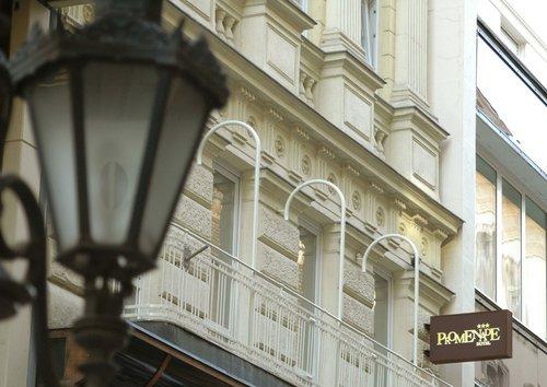 Тур в Promenade City Hotel 3☆ Угорщина, Будапешт