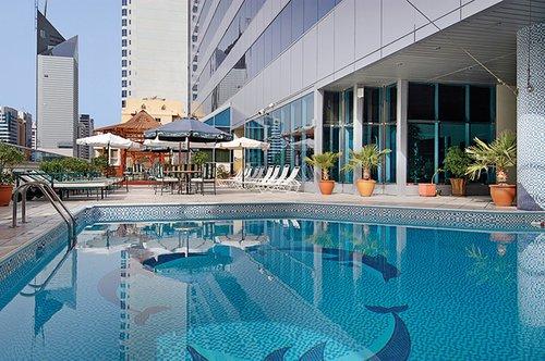 Горящий тур в Corniche Hotel Abu Dhabi 5☆ ОАЭ, Абу Даби