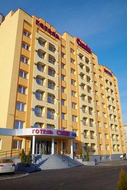 Тур в Соната 3☆ Украина, Львов