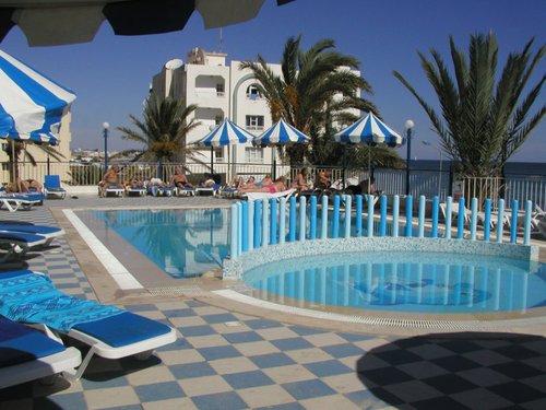 Тур в Dreams Beach 3☆ Тунис, Сусс