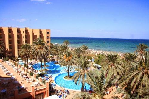 Тур в El Ksar Resort & Thalasso 4☆ Тунис, Сусс