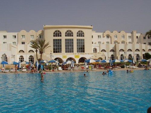 Тур в Djerba Castille Hotel 4☆ Туніс, о. Джерба