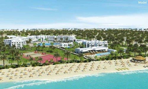 Тур в Club Hotel Palm Azur 4☆ Туніс, о. Джерба