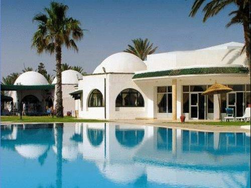 Тур в Club Rosa Rivage 3☆ Тунис, Монастир