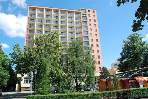 Тур в Gyogy- es Wellness Hotel Baratsag 3☆ Венгрия, Хайдусобосло
