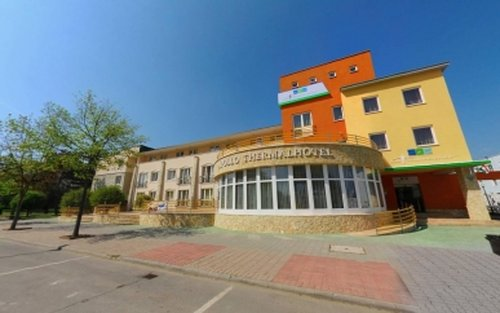 Тур в Hunguest Hotel Apollo 4☆ Венгрия, Хайдусобосло