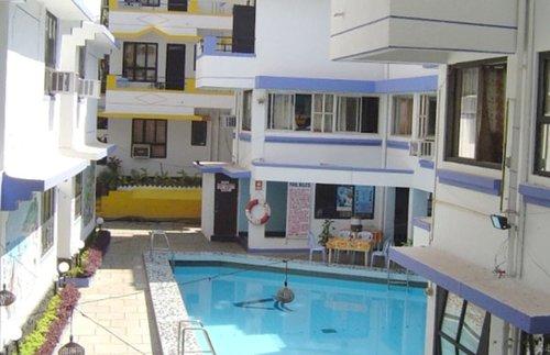Тур в Alor Holiday Resort 2☆ Индия, Северный Гоа