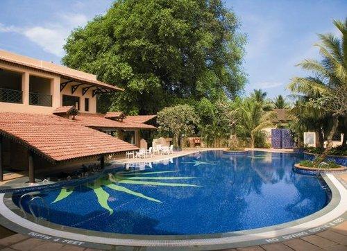 Тур в Lemon Tree Amarante Beach Resort 4☆ Индия, Северный Гоа
