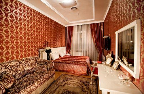 Тур в Royal Hotel & Beauty Club de Paris 4☆ Украина, Киев