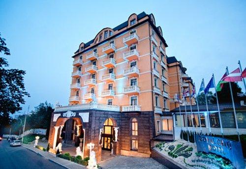 Тур в Royal Grand Hotel 5☆ Україна, Трускавець