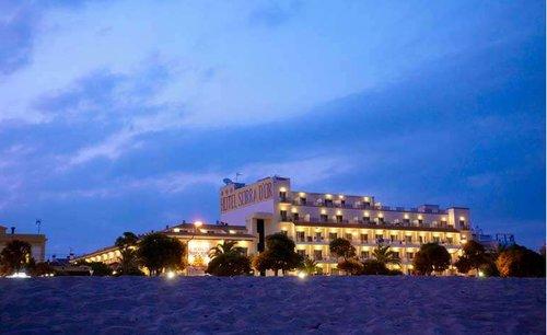 Тур в Ibersol Sorra d'Or Hotel 3☆ Іспанія, Коста Дель Маресме
