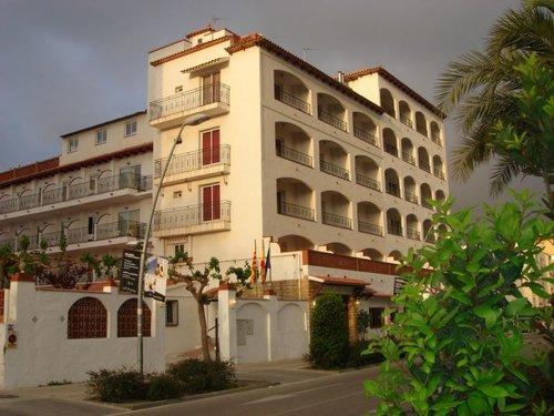Тур в Comarruga Platja Hotel 3☆ Іспанія, Коста Дорада
