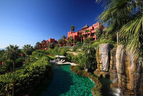 Тур в Asia Gardens Hotel & Thai Spa a Royal Hideaway Hotel 5☆ Іспанія, Коста Бланка