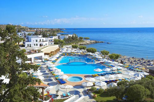 Тур в Creta Maris Beach Resort 5☆ Греция, о. Крит – Ираклион