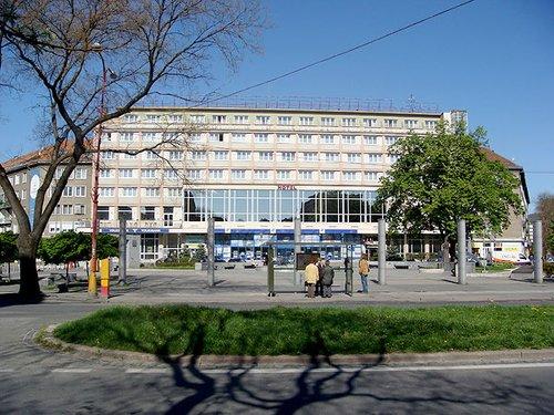 Тур в Apollo Hotel Bratislava 4☆ Словакия, Братислава