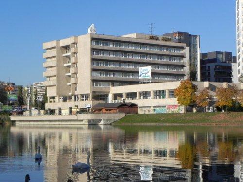 Тур в Junior Hotel 3☆ Словакия, Братислава