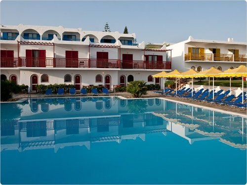 Тур в Mitsis Rinela Beach Resort & Spa 5☆ Греция, о. Крит – Ираклион