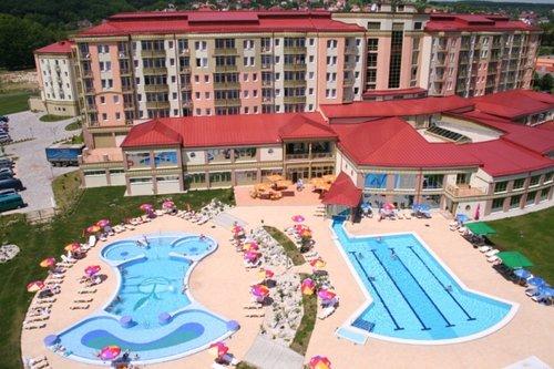 Тур в Karos Spa Hotel 4☆ Венгрия, Залакарош