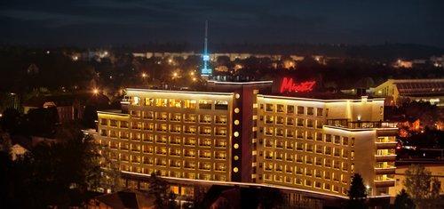 Тур в Mirotel Resort & Spa 5☆ Україна, Трускавець
