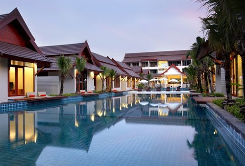 Тур в L'esprit De Naiyang Resort 4☆ Таиланд, о. Пхукет