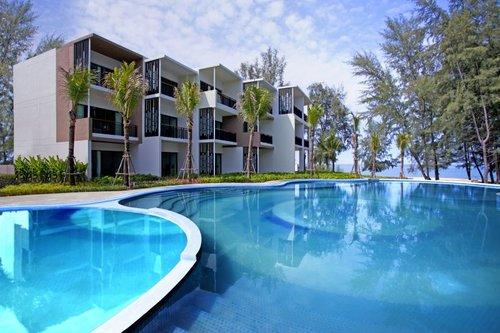 Тур в Holiday Inn Resort Mai Khao Beach 4☆ Таиланд, о. Пхукет