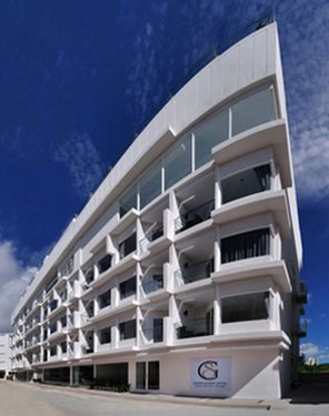 Тур в Grand Sunset Hotel 3☆ Таиланд, о. Пхукет