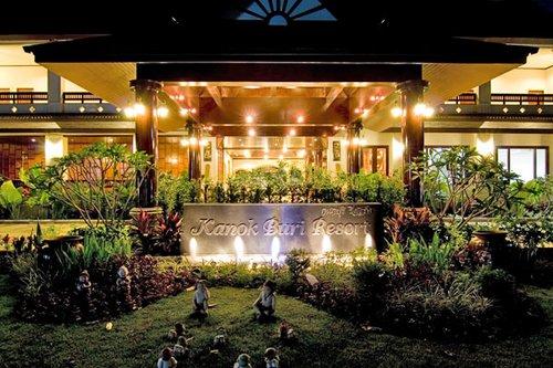 Тур в Kanok Buri Resort 4☆ Таиланд, о. Самуи