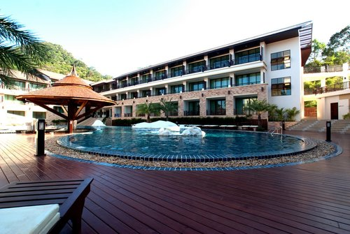 Горящий тур в Koh Chang Kacha Resort & Spa 3☆ Таиланд, о. Чанг