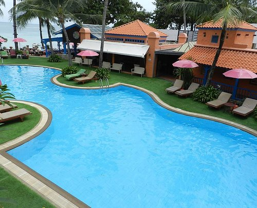 Тур в Baan Samui Resort 3☆ Таиланд, о. Самуи
