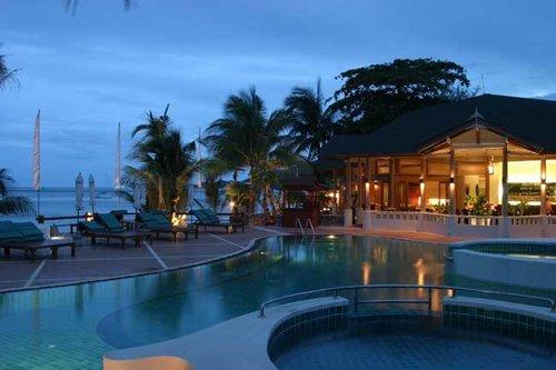 Тур в Banana Fan Sea Resort 3☆ Таиланд, о. Самуи