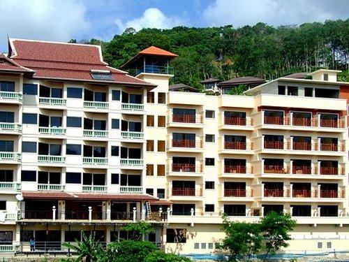 Горящий тур в Jiraporn Hill Resort 3☆ Таиланд, о. Пхукет